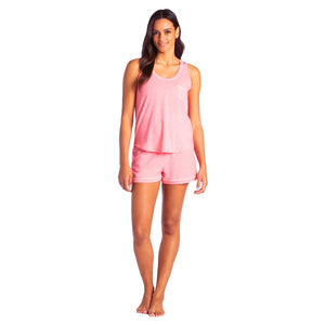 Cali Capri PJ Set Strawberry