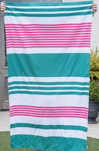 Load image into Gallery viewer, Microfiber Beach Towel