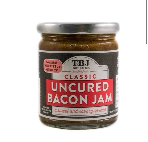 UNCURED BACON JAM