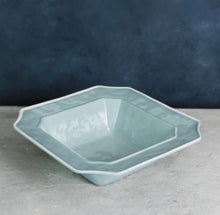Load image into Gallery viewer, CHARLESTON Large Blue Bowl