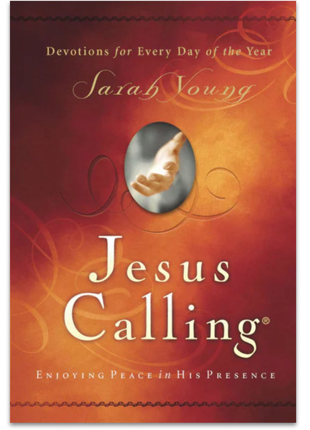 Jesus Calling Devotions For Every Day