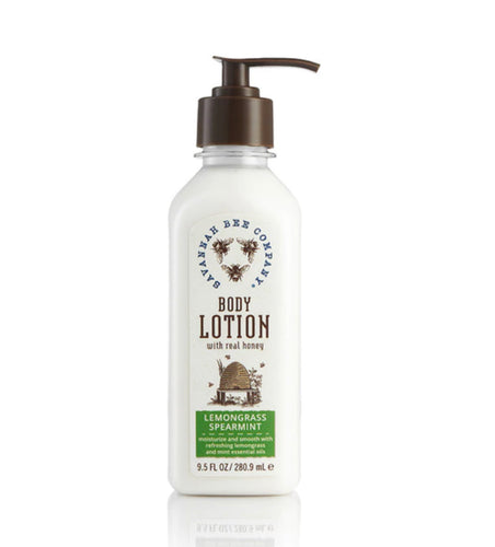 SBC Body Lotion