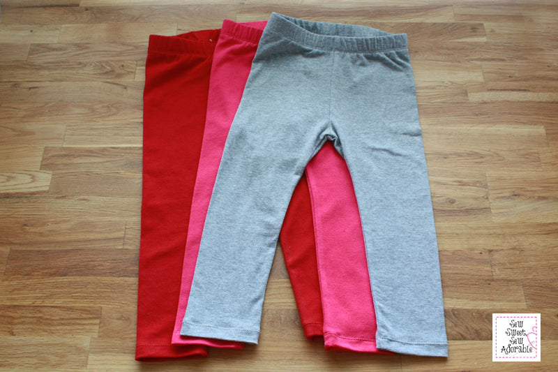 Leggings - Solids