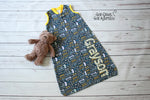 Sweet Dreams Sleep Sack - Personalized