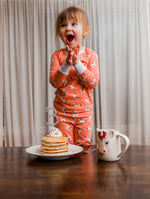 Kid's Year-Round Pajamas