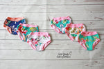 Sweet Cheeks Panties - 3-pack