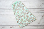 Sweet Dreams Sleep Sack - Basic Knit Prints