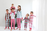 Kid's Christmas Pajamas