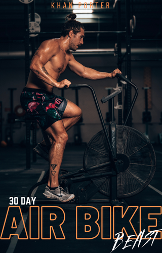*NEW* AIR BIKE BEAST - The 30 Day Air Bike Capacity Program