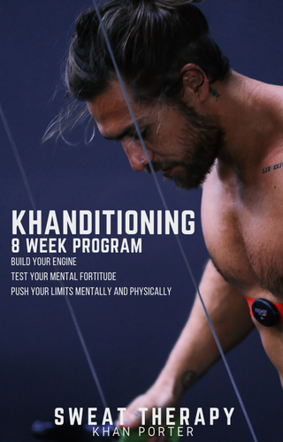 Khanditioning - The 8 week program