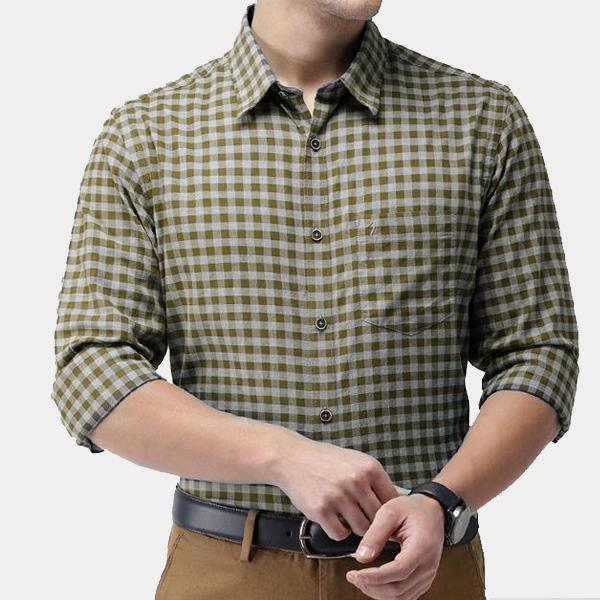 3 HIGH QUALITY BRANDED CASUAL SOFT SHIRTS