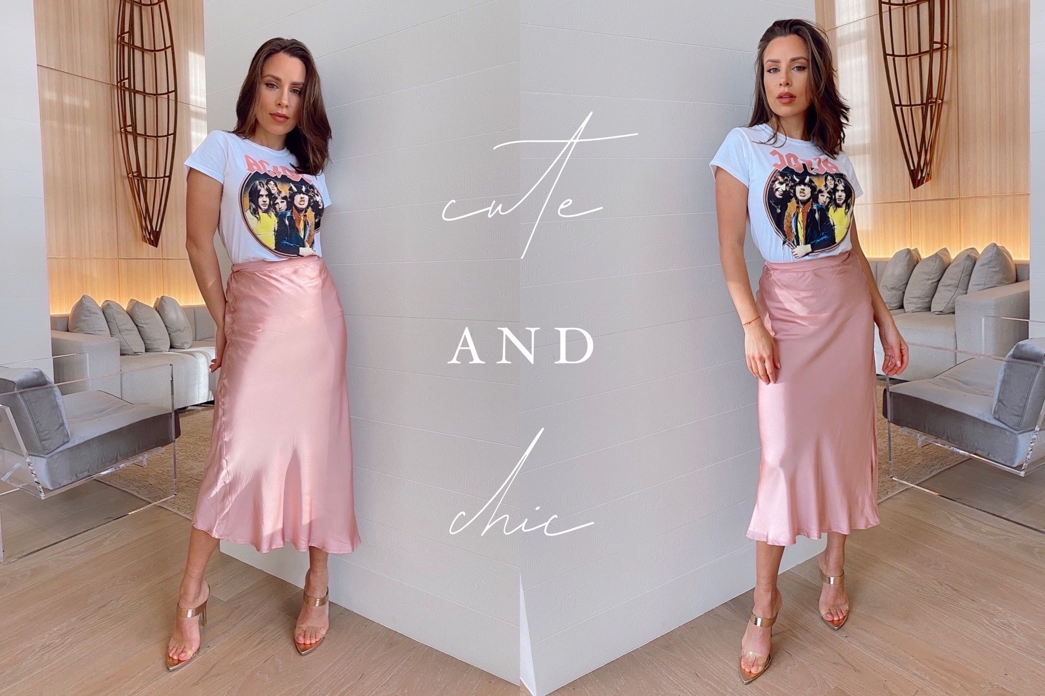 Cute and Chic Outfits - ALX Couture x Alexandria Brandao