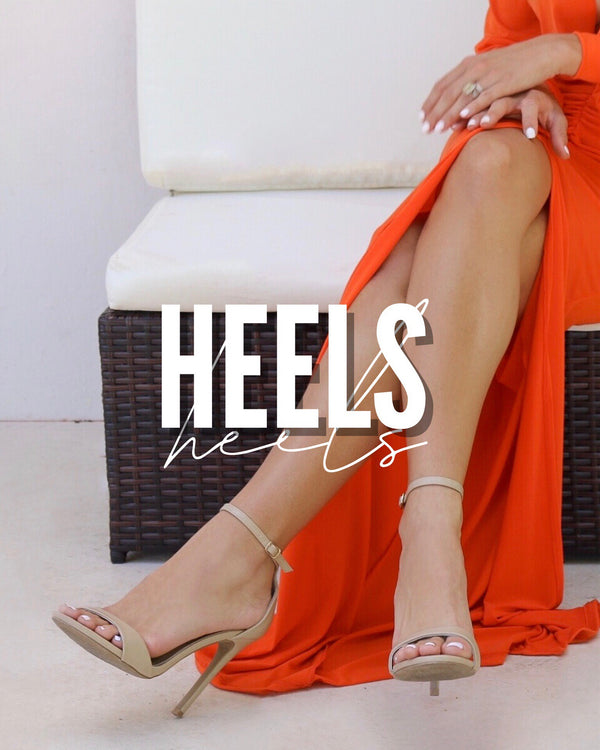 #SHOP OUR COLLECTION OF HEELS