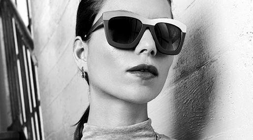 THE SUNGLASS COLLECTION