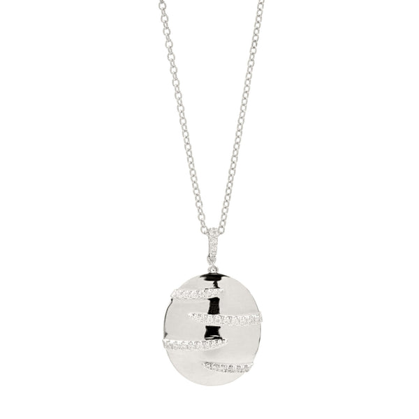 The Showstopper Pendant Necklace