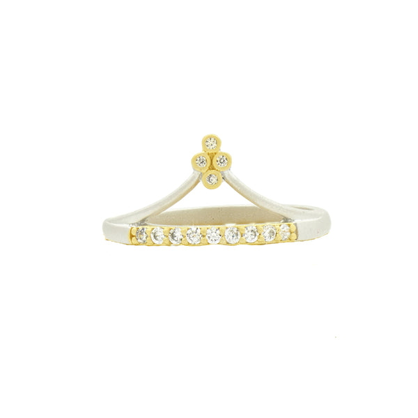 Fleur Bloom Single Ring