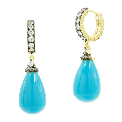 Everyday in Color Earring