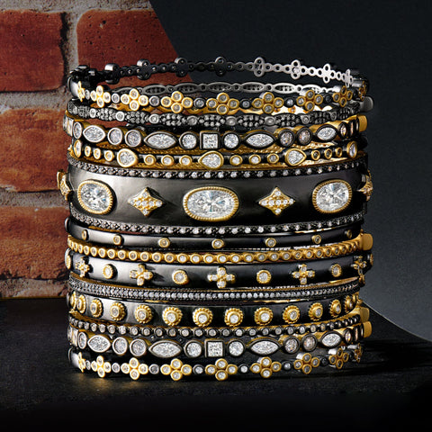 Oh So Glamorous Stack