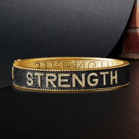 The STRENGTH Bracelet