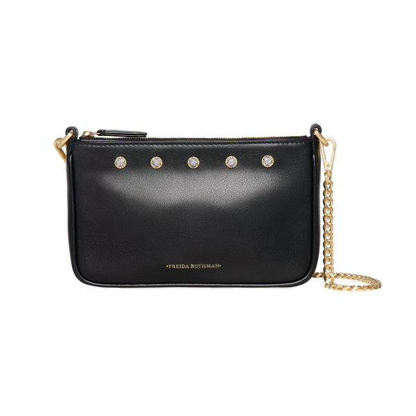 Mercer Mini Shoulder Bag - FREIDA ROTHMAN