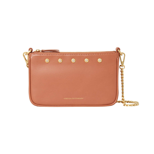 Mercer Mini Shoulder Bag