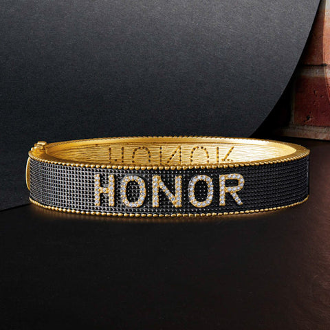 The HONOR Bracelet