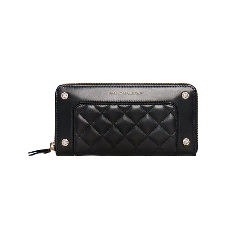 Full Zip Around Wallet - FREIDA ROTHMAN