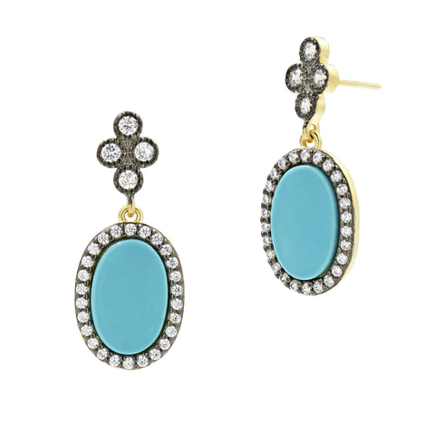 Touch of Color Earrings