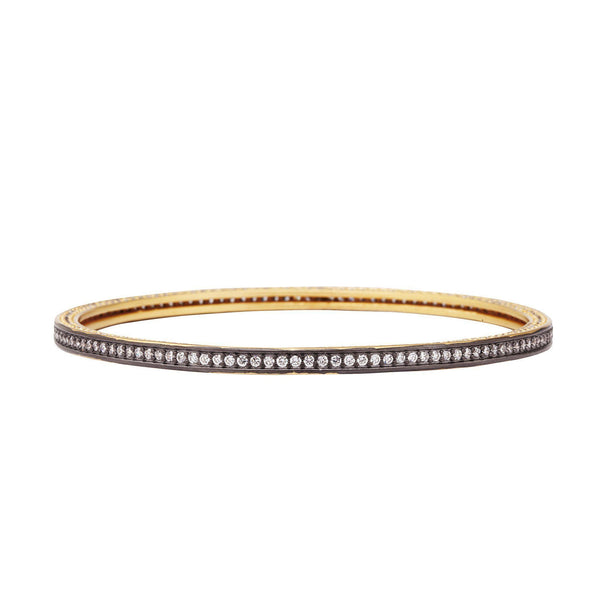 BANGLE - Four Sided Radiance Bangle