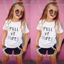 Full Of Life Outfit