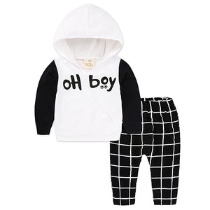 Girl's Hooded Tracksuit