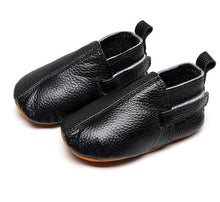 Velcro Moccasins