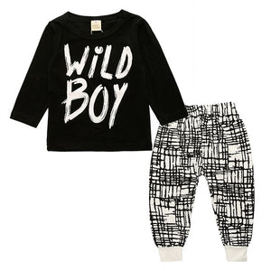 Boy's Novelty Set
