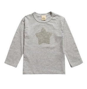 Detailed Fall Long Sleeve