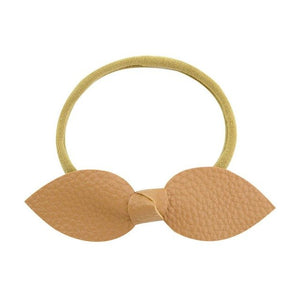 Bowed Hair Tie