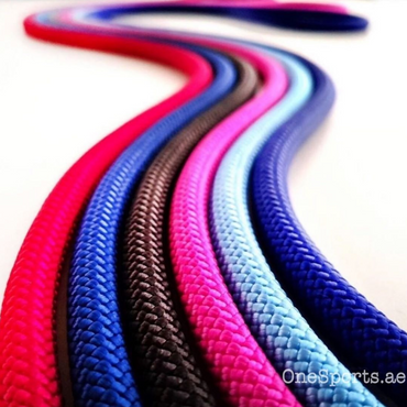 How to choose the right rope for rhythmic gymnastics?