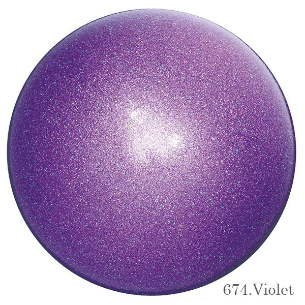 Chacott Prism 17 cm Violet - OneSports.ae