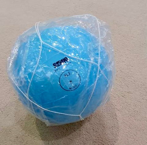 Ball 15cm Light Blue