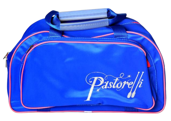 Pastorelli ALINA Junior Blue/Pink Bag - OneSports.ae