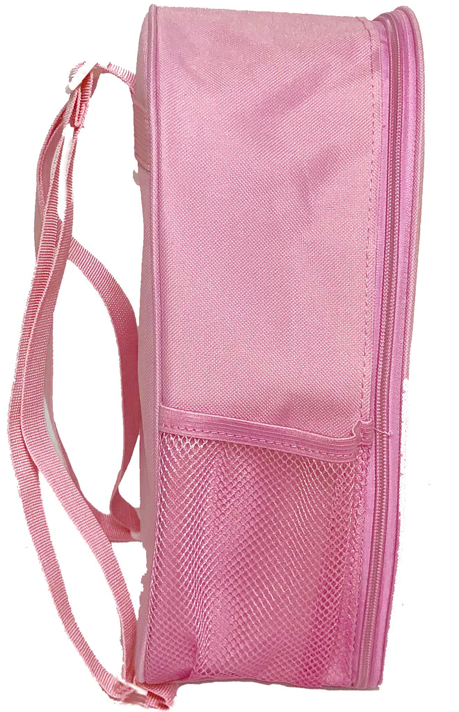 Diva Sports Pink Ballet Backpack - OneSports.ae