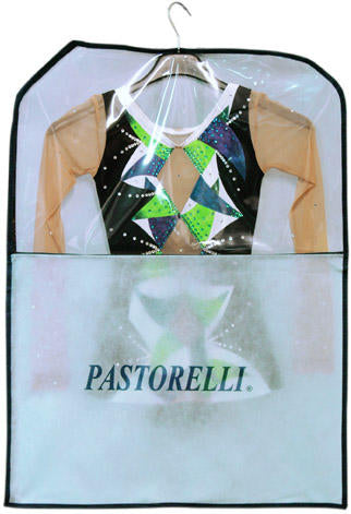 Pastorelli Light sky blue leotard Holder - OneSports.ae