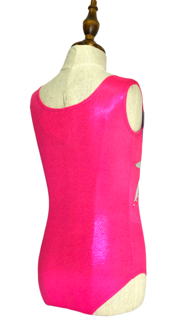 Diva Sports Leotard Bubblegum - OneSports.ae