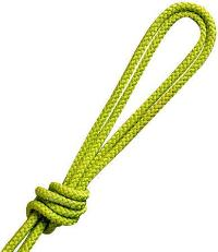 Pastorelli Patrasso Lime Green Rope - OneSports.ae