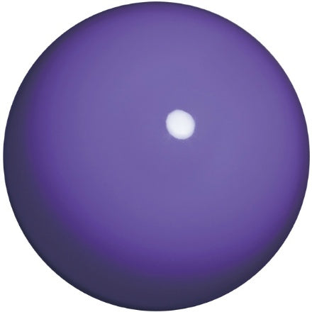 Chacott Ball 18.5 cm Violet - OneSports.ae