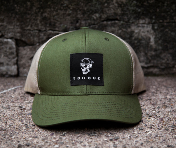 LEGACY TRUCKER | EARTH