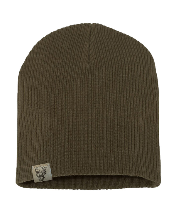MINIMUS BEANIE | EARTH | LIMITED EDITION (ON SALE)