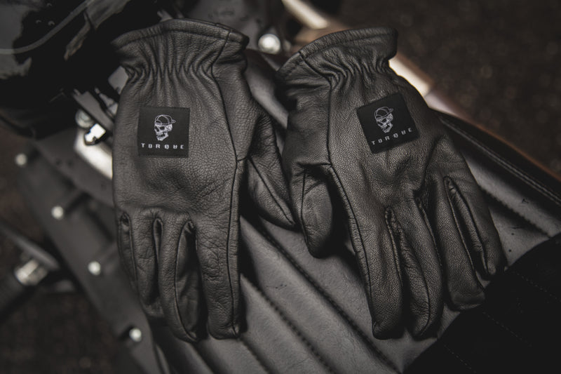TORQUE |  RIDING GLOVES (CLEARANCE)