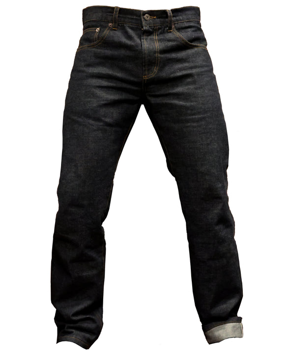 TORQUE | SELVEDGE DENIM JEANS