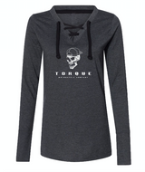 TORQUE LEGACY | WOMENS LACE LONG SLEEVE