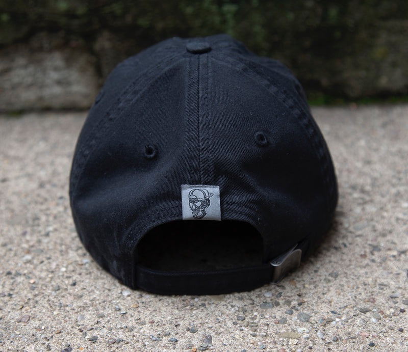 TORQUE | THE BOBBER HAT | BLACK